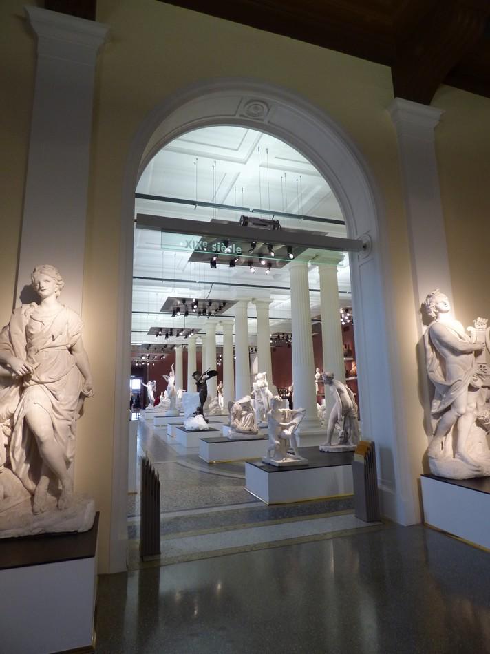 Merveilles au Musée de Picardie