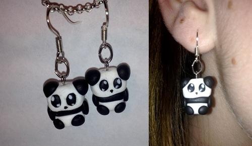 Pandi Panda.