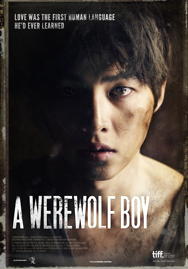 A Werewolf Boy (film coréen)