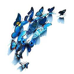 Avoir des papillons dans les yeux .......