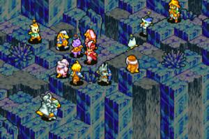 Final Fantasy Tactic Advance - Chapitre 21