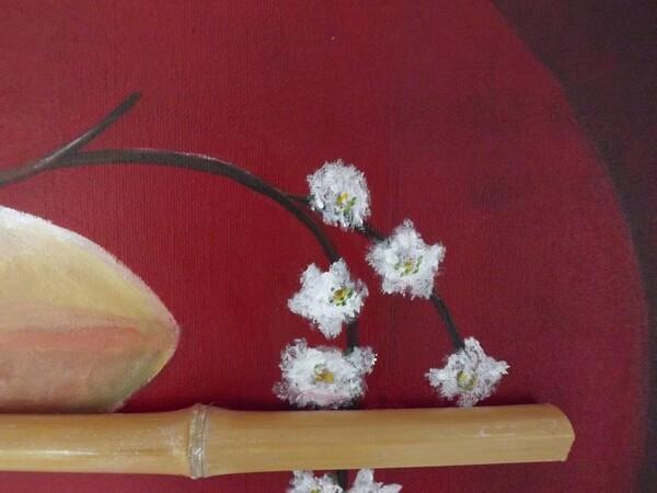 Peinture: chinoiserie