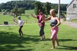 Stage d'été à Sippenaeken - Août 2012 - Photos