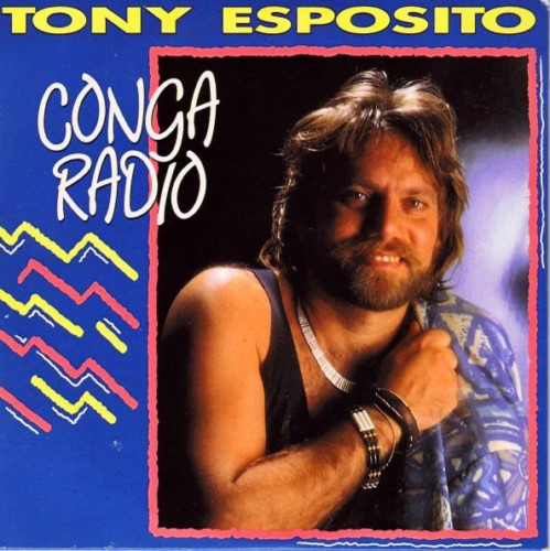 Tony Esposito - Conga Radio (1989)