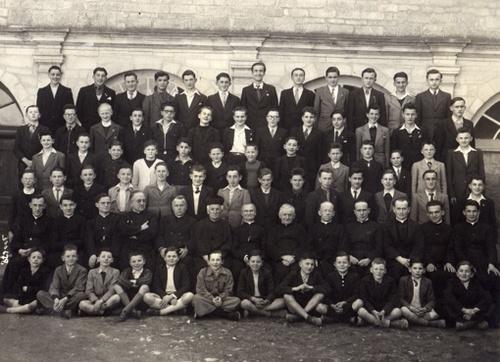 Photo du petit séminaire de Gourdon
