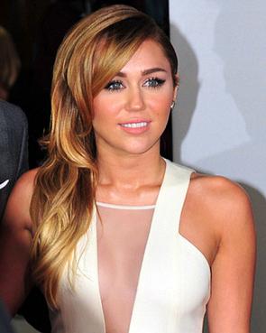 Les nouvelles chansons de Miley Cyrus