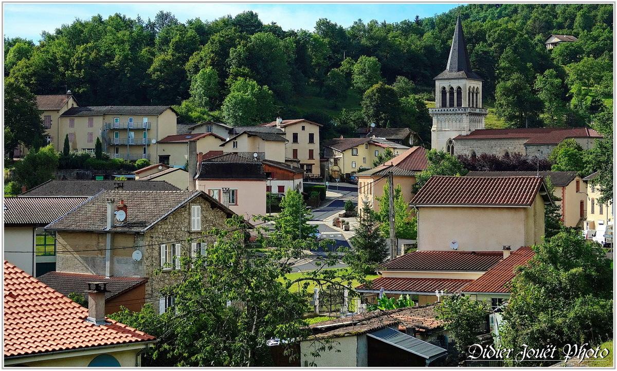 63 . Puy de Dôme - Escoutoux (2)
