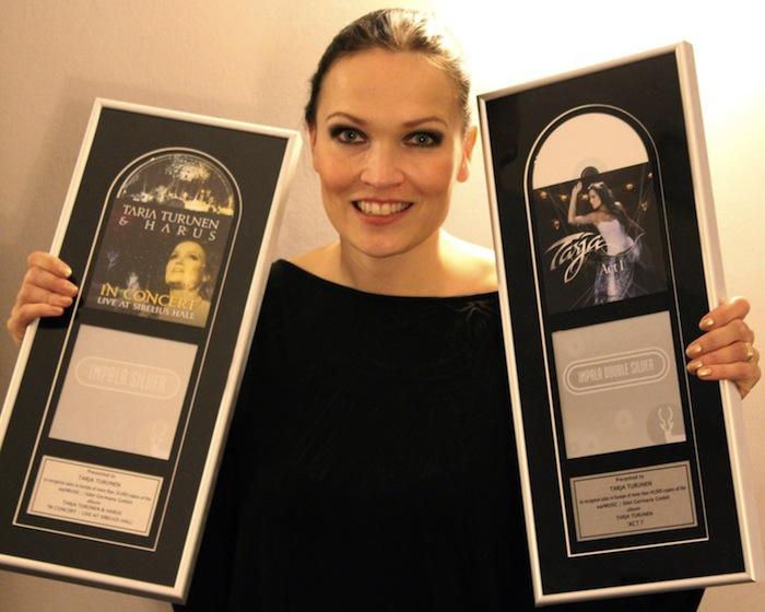 Tarja-awards