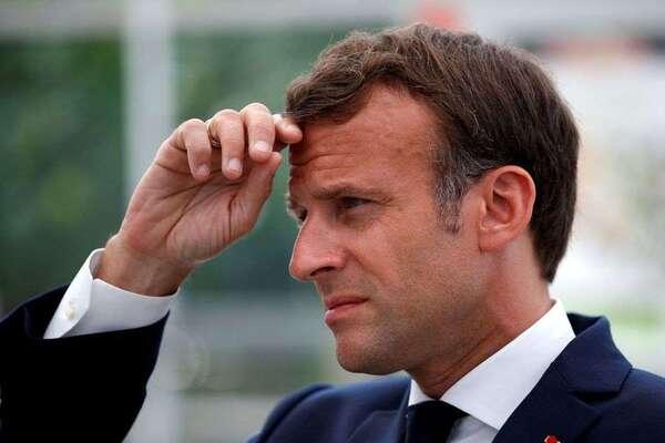 Covid-19 : l'ambassadeur de France à Pékin a-t-il alerté Macron dès le mois de décembre?