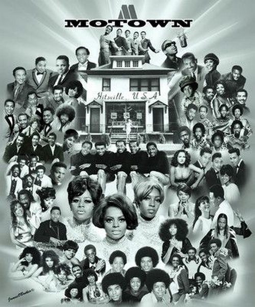 "Various Artists : "" Motown Unreleased : 1965 "" CD Motown Records [ UK ]"