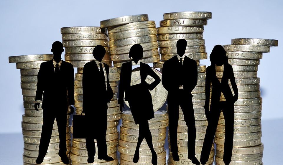 L'Argent, Finances, D'Affaires, Succès, Investissement