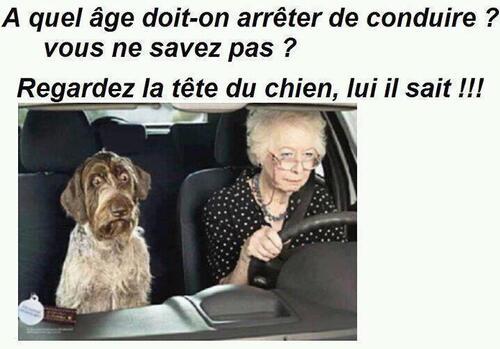 Ah ah ah!