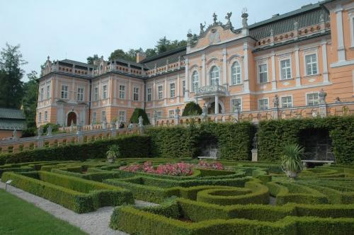 chateau de Nove Hrady