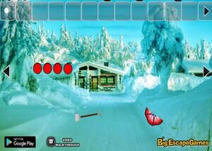 Jouer à Big Winter Christmas escape