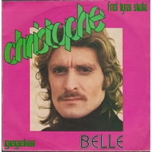belle..de christophe