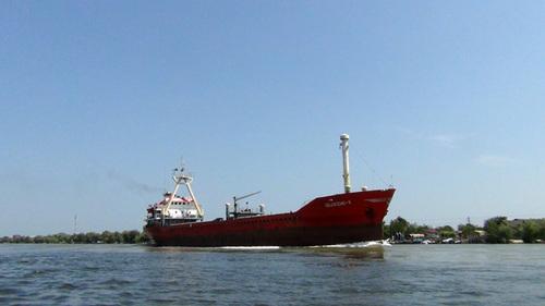7-Le Delta du Danube