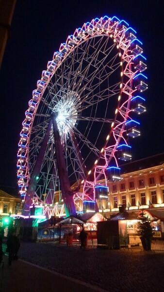 Suite et fin de ma balade à Metz (3)