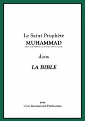 Couv-St-Prophete-dans-la-Bible
