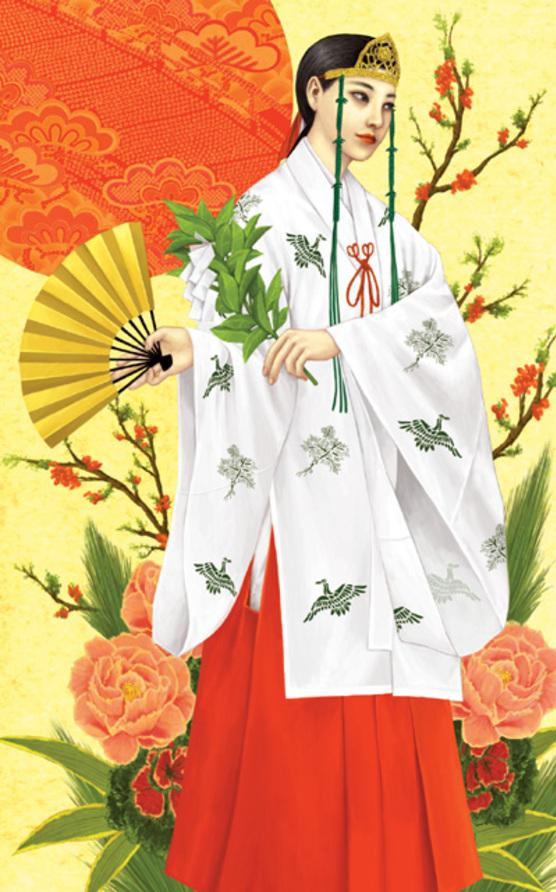 Les Pratiques Shinto