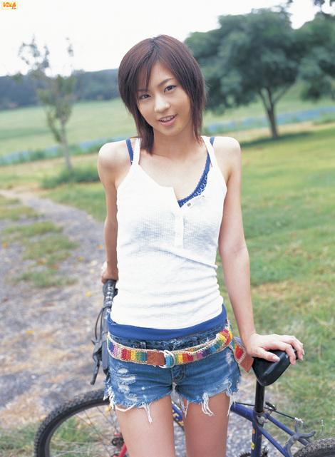 WEB Gravure : ( [Bomb.tv] - | 2005.11 | Misako Yasuda/安田美沙子 )