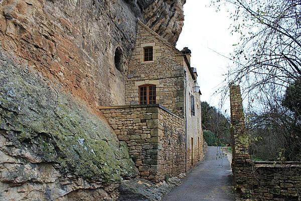 La Roque-Gageac(37)