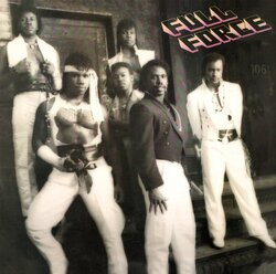 Full Force - Same - Complete LP