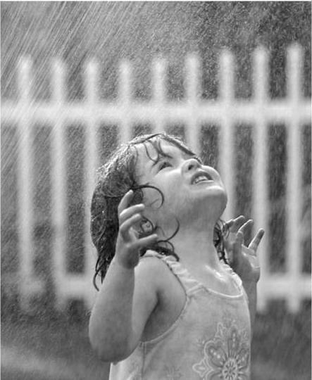 Il viendra une douce pluie...