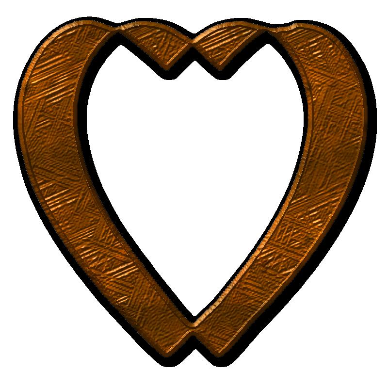 Cadres Coeurs