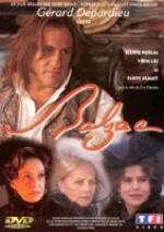 Affiche du film Balzac