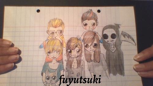 mes dessins n°11