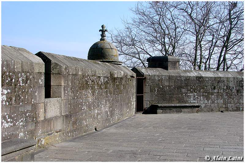 Remparts de St Malo