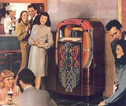 Jukebox littéraire