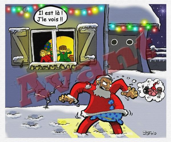 Noël 1a +TEXTE
