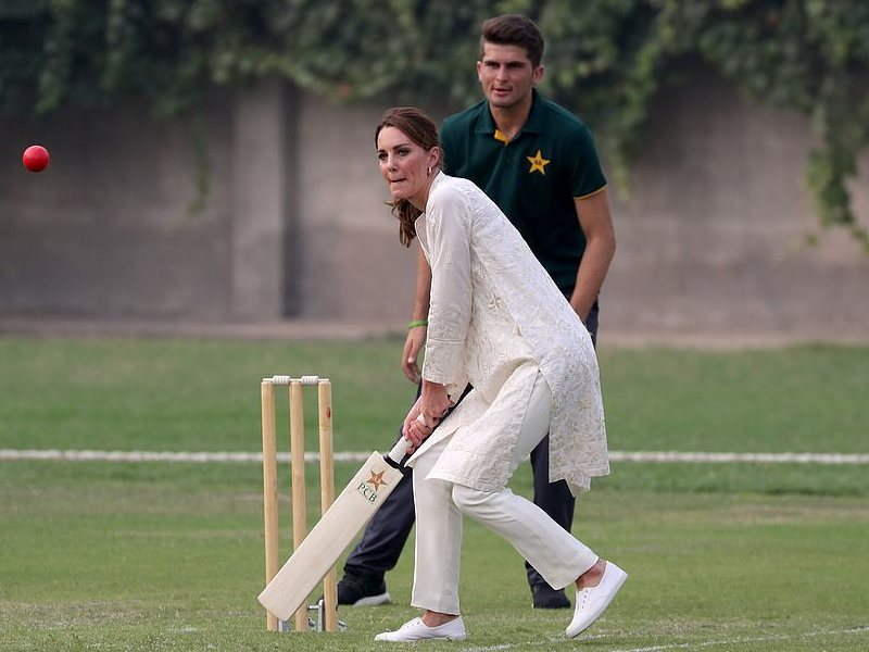 National Cricket Academy in Lahore