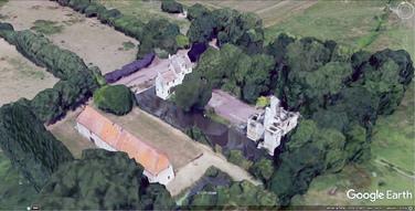 LES REMPARTS DE FONTAINE-ETOUPEFOUR (Calvados)