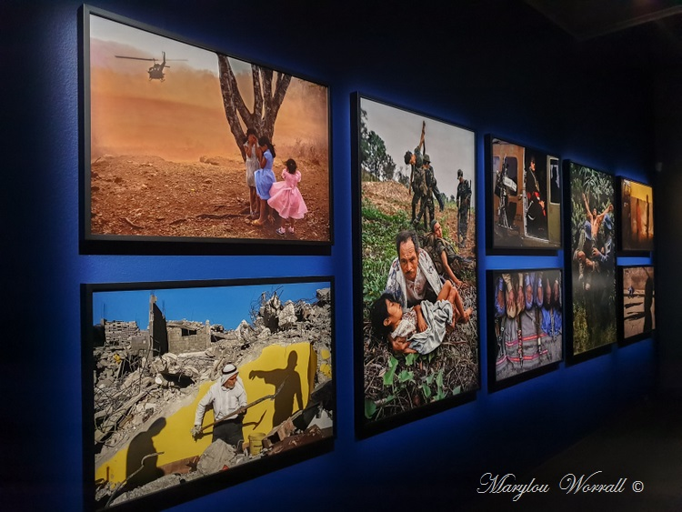 Suède : Stockholm musée de la photo