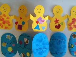 Ribambelles de Pâques