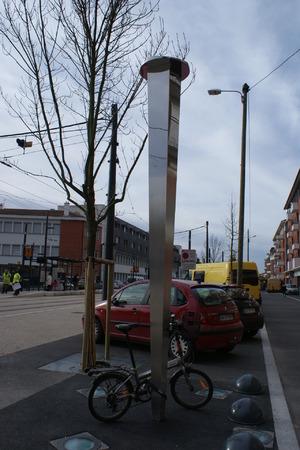 Tram Garonne