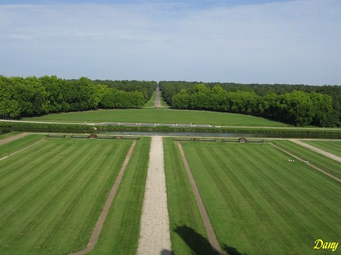 Le chateau de Chambord -04