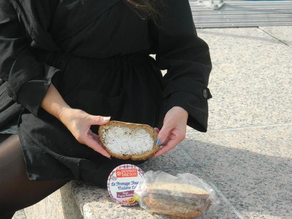 Paysan Breton de Ville en ville