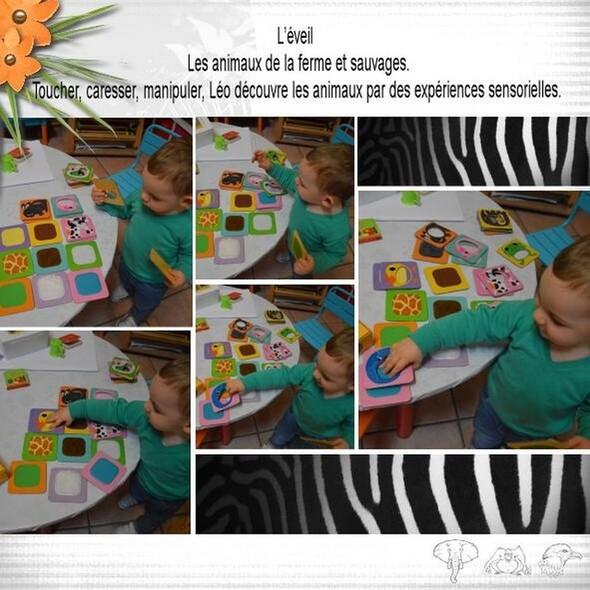 Blog de sylviebernard-art-bouteville : sylviebernard-art-bouteville, Lyna et Léo