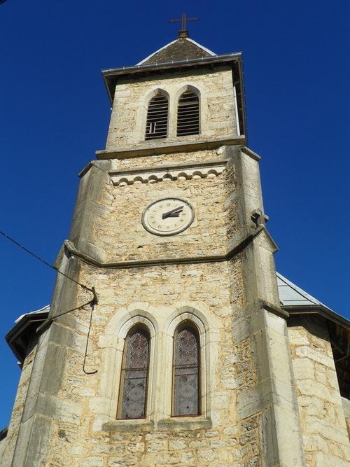 L'église Notre-Dame-du-Mont-Carmel