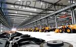 JACKONG MACHINERY:  lancement massif de ses gammes.