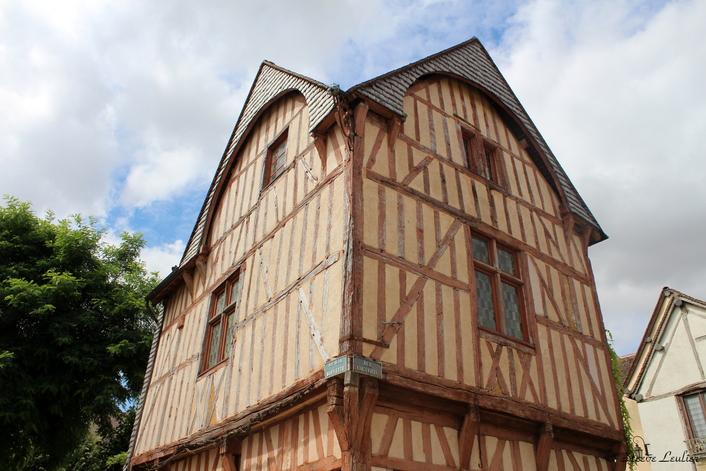 Maison des Quatre Pignons