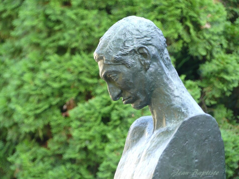 Jardin de Bourdelle,