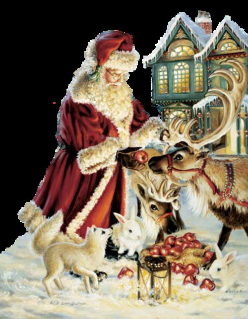 Père Noël 3