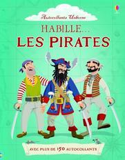 Habille les pirates