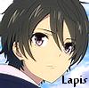 Pour le concours de Lapis