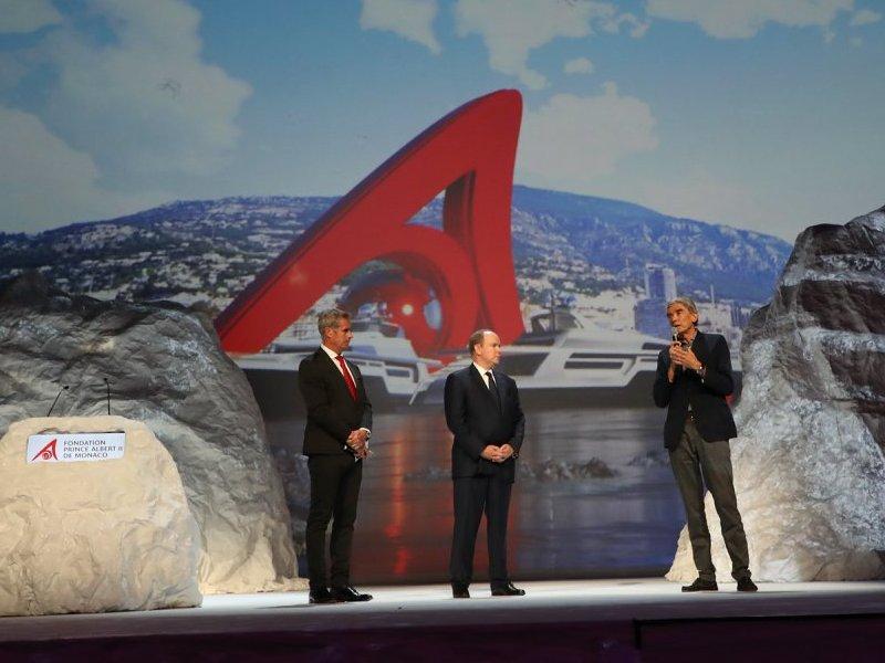 Prix de la Fondation Prince Albert II de Monaco