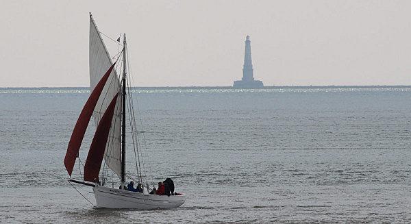 Voiles d'Estuaire Royan mai 2010(7)